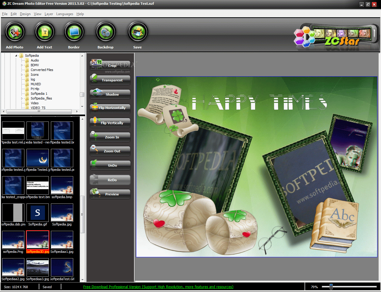 Editor Free Download