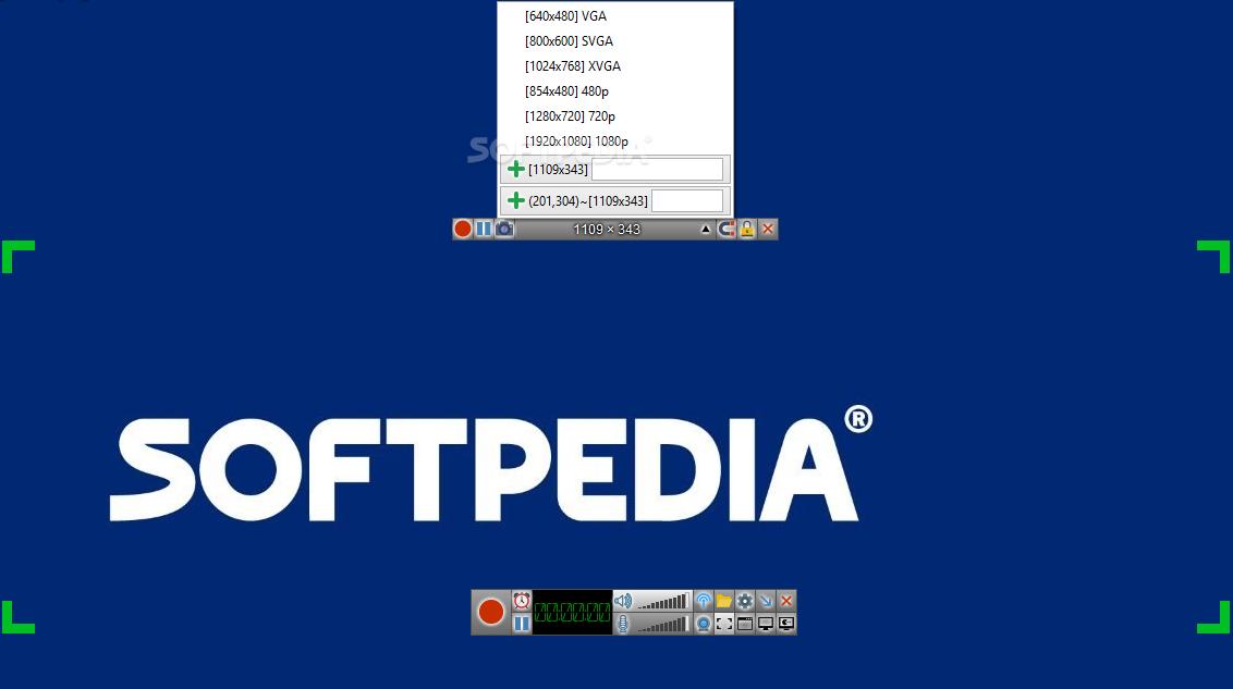 zd soft screen recorder version 8.0.1 descargar gratis