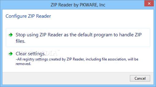 Download ZIP Reader 14 0 1029 0