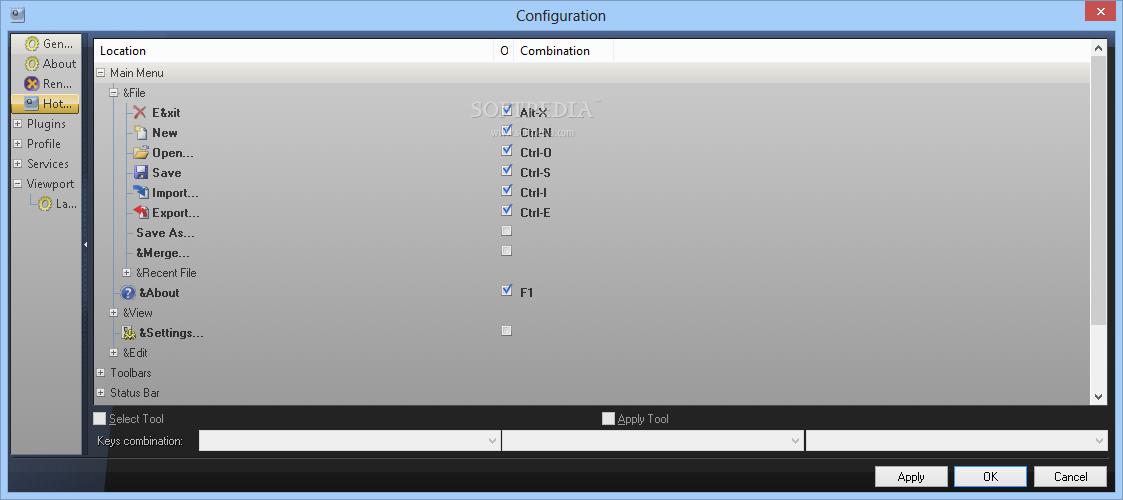 Download ZModeler 3 2 0 Build 1184
