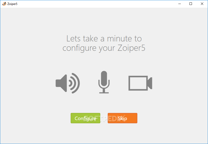 Download Zoiper 5 2 19