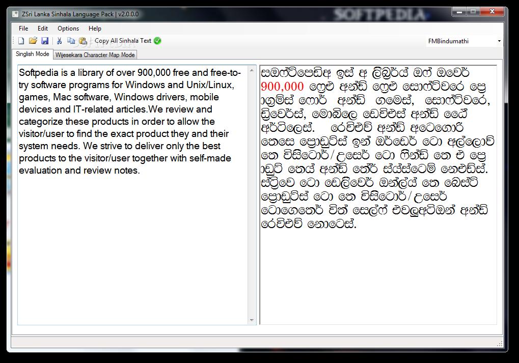 Download ZSri Lanka Sinhala Language Pack 2 3 0 0