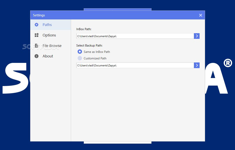Download Zapya PC 2 7 0 4