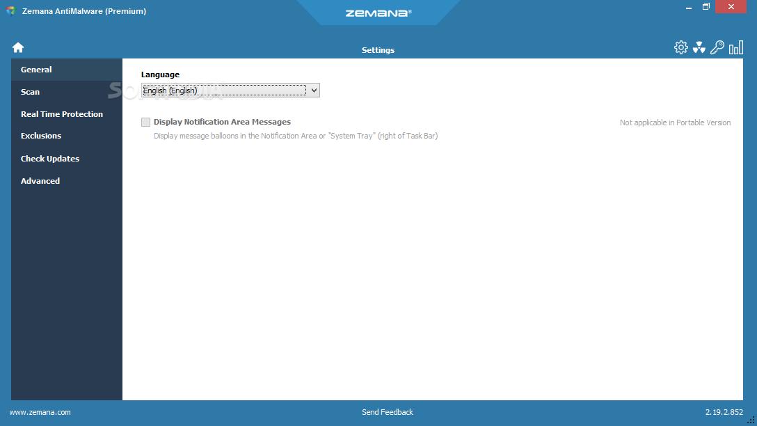 zemana antimalware license crack