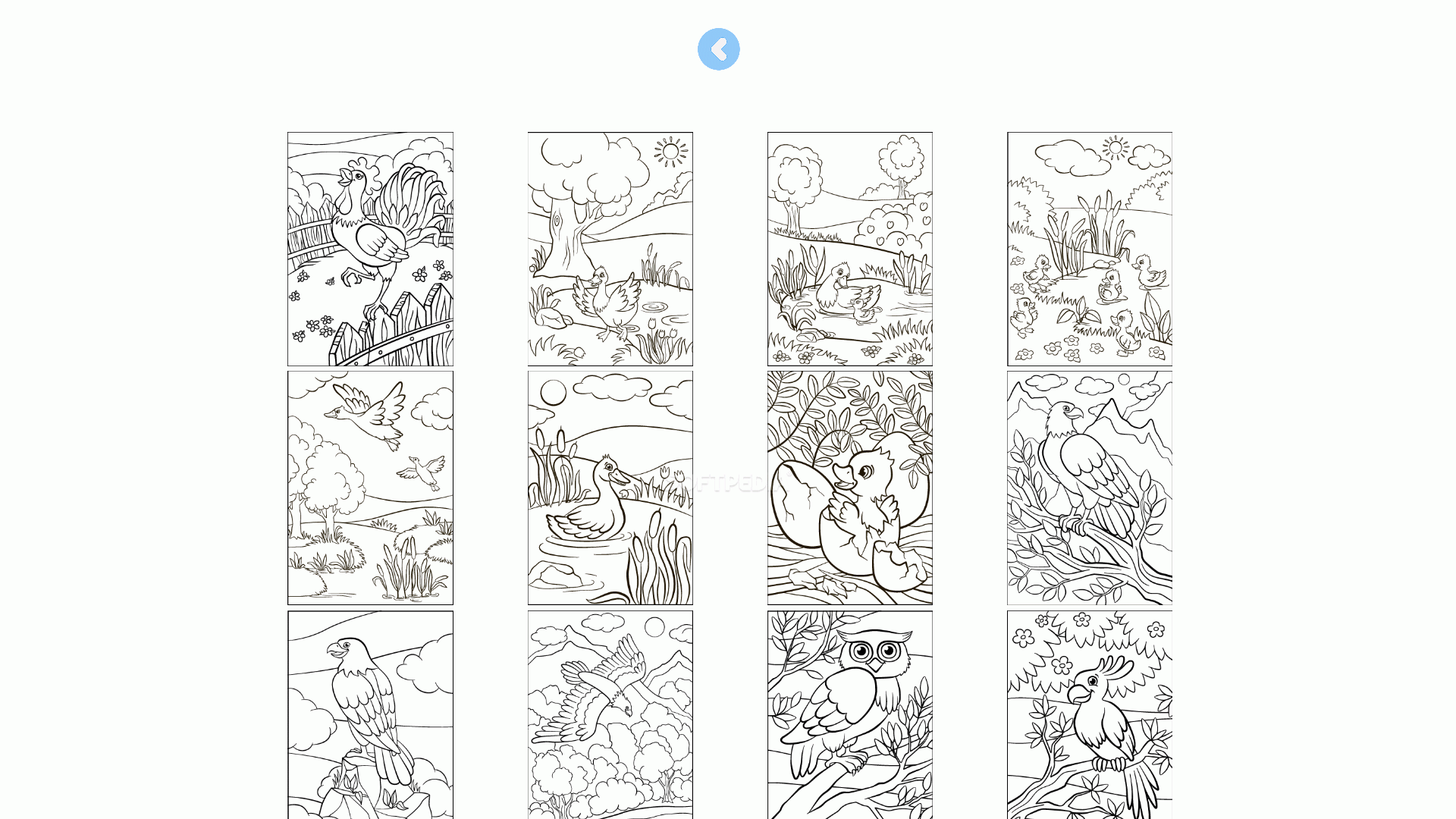 - Download Zen: Coloring Pages For Kids 4.1.1.0