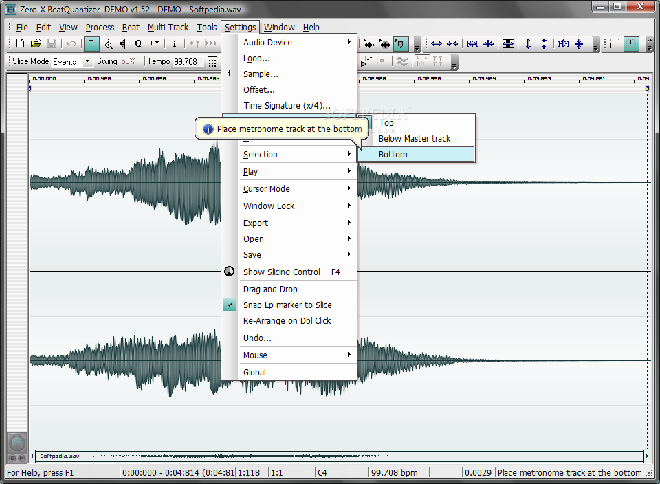 whats happened to Zero X beat quantizer??anyone with the ...