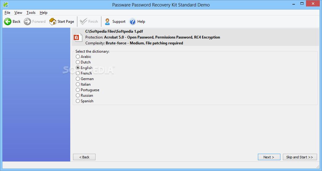 Download Zip Password Recovery Key 2017 5 2