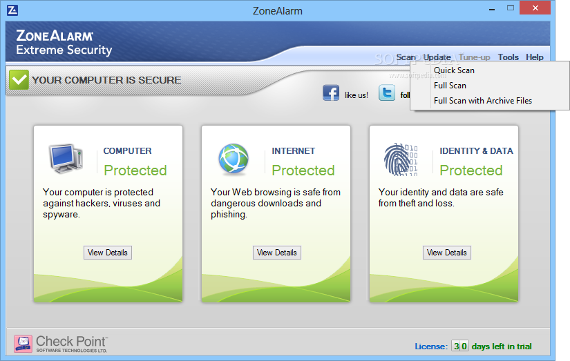 Buy Zonealarm Internet Security Suite 8 Mac Os