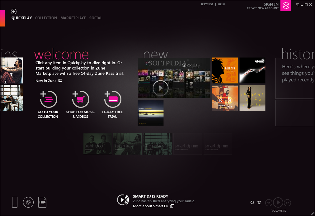 Can t update or install the Zune software on your PC