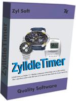ZylIdleTimer.NET 1.38 Cracked