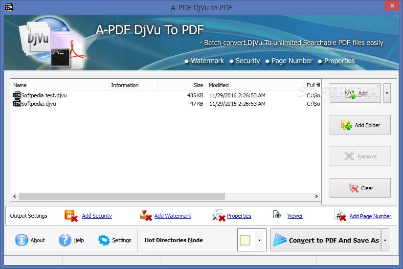 Djvu pdf mac to convert