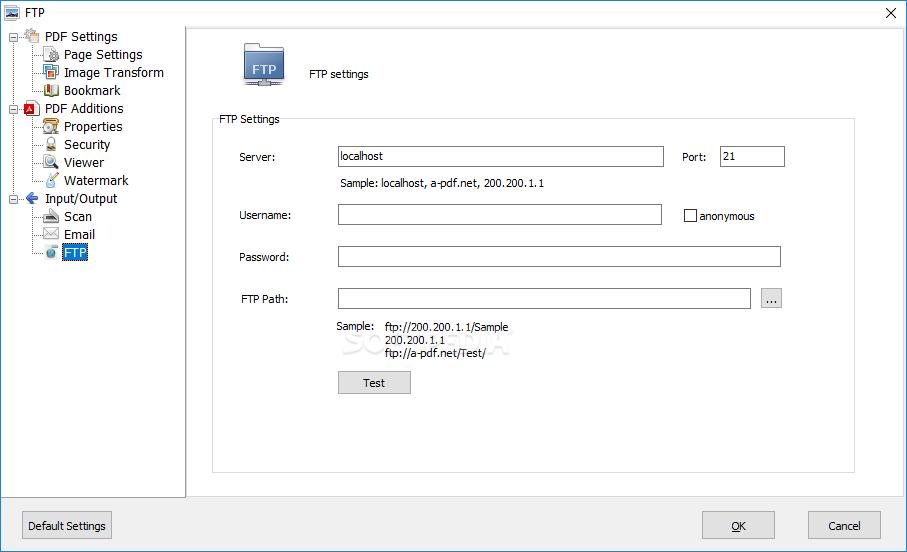 A-pdf Image To Pdf 5.1.6 Serial Key