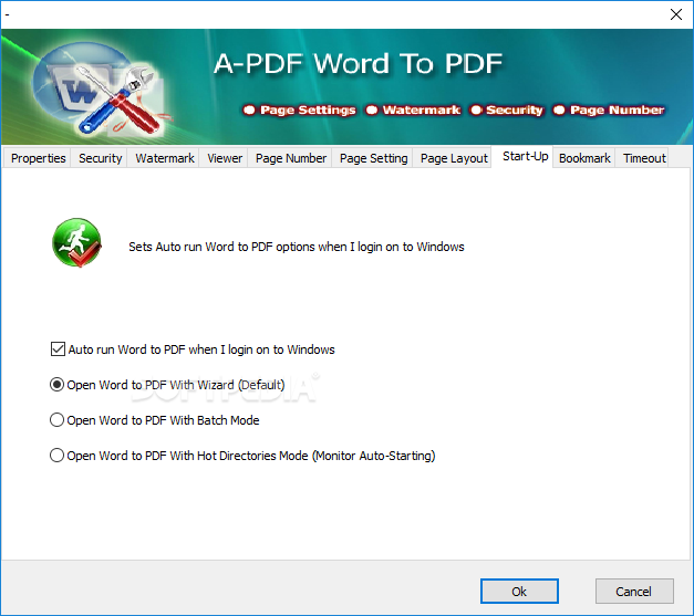 how to convert word to pdf windows 10