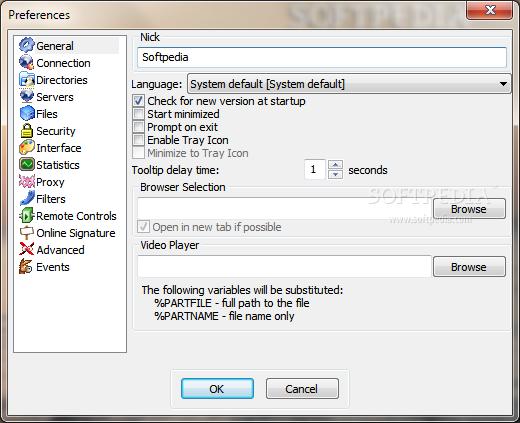 amule 2.3.1 mac