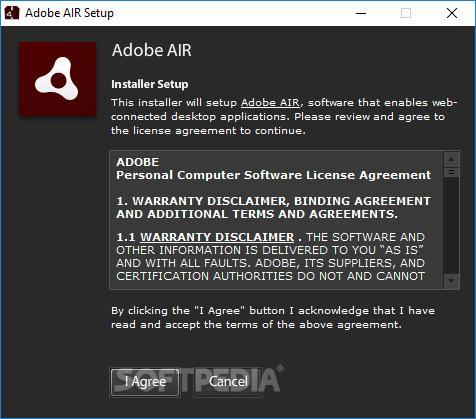 adobe air 1.5.2