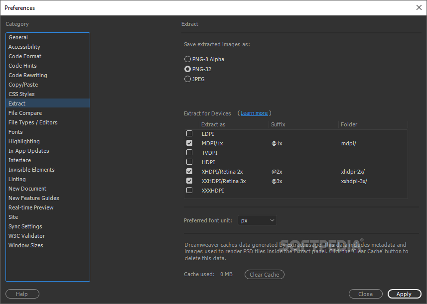 Download Adobe Dreamweaver CC 19 2