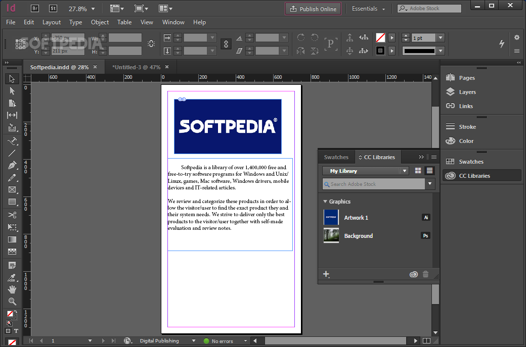 photoshop how to add text and arrow explanation