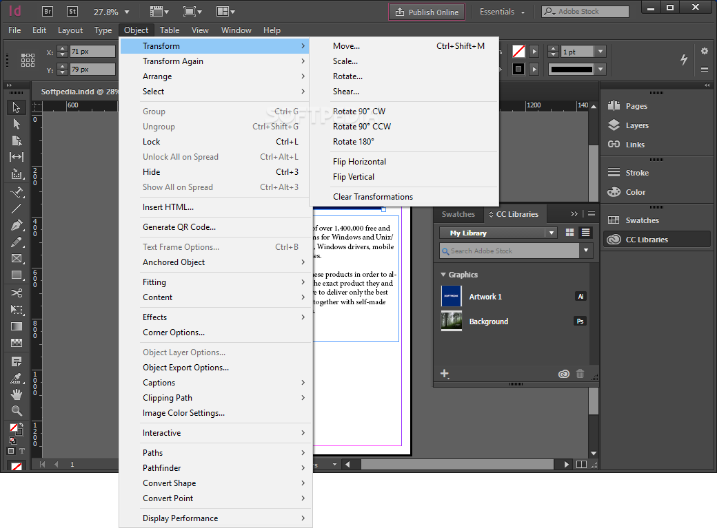 indesign cc 破解 mac
