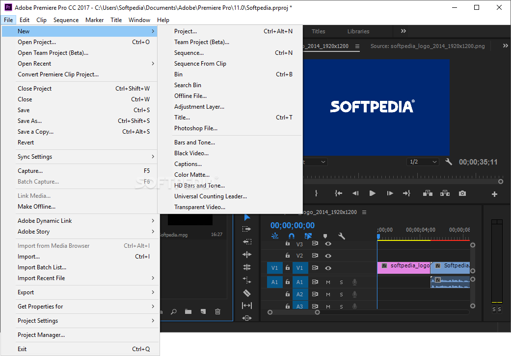 Download Adobe Premiere Pro CC 2019 13 1 4
