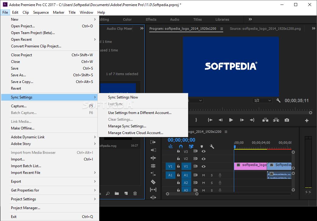 Download Adobe Premiere Pro CC 2020 14 0 0 572