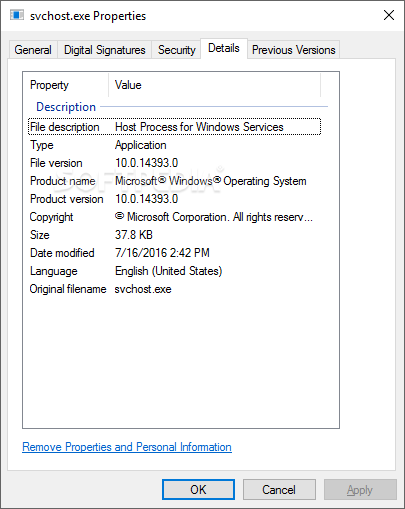 Download Advanced Windows Service Manager 6 0