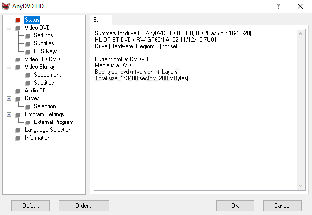 anydvd license key location