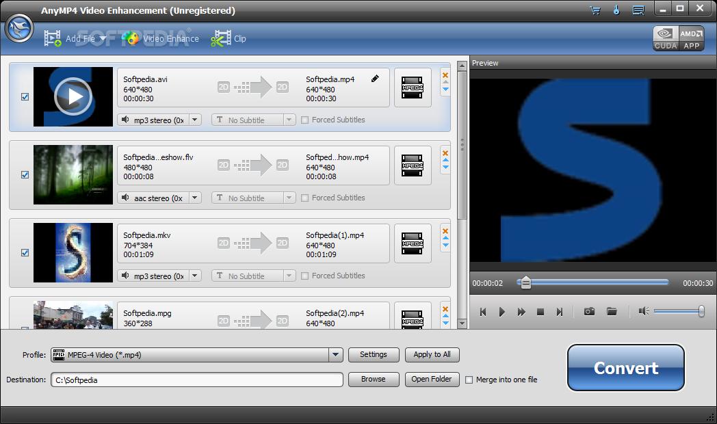 Download AnyMP4 Video Enhancement 7 2 22