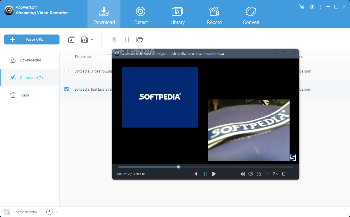 apowersoft streaming video recorder 6.4.6
