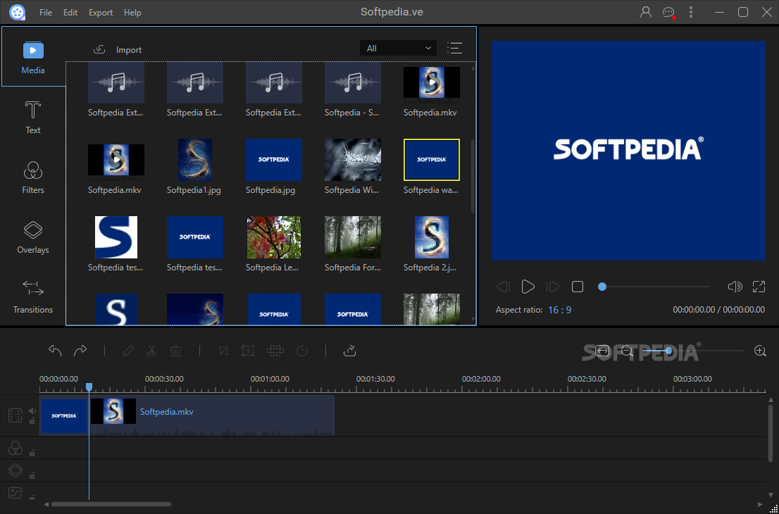 Apowersoft Video Editor Download