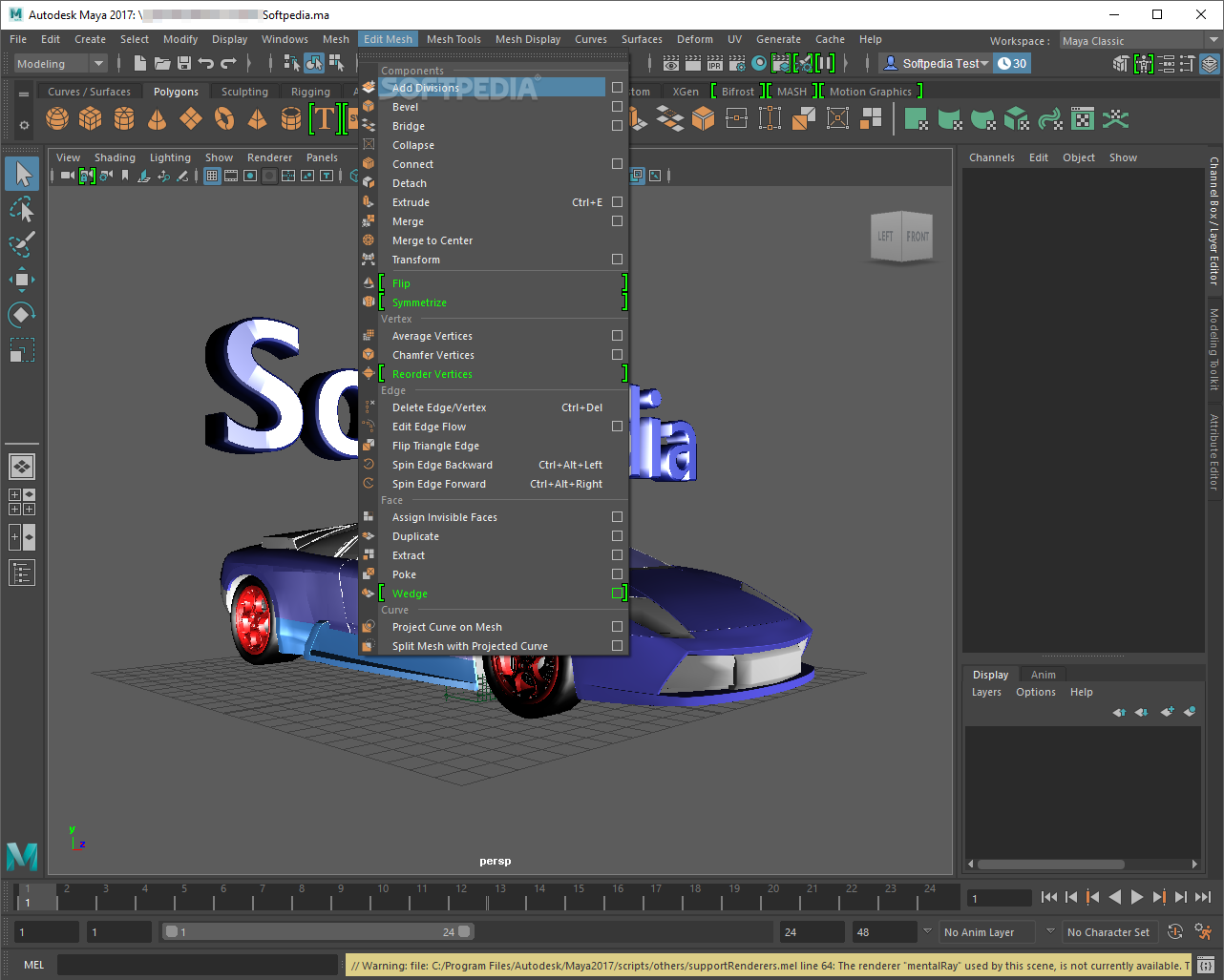 Http Www Softpedia Com Get Science Cad Maya Shtml