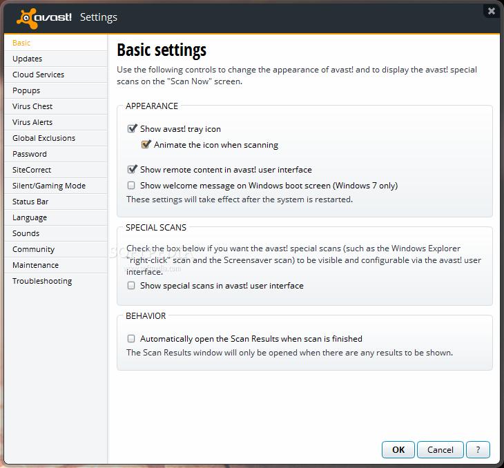 Antivirus on Windows Server