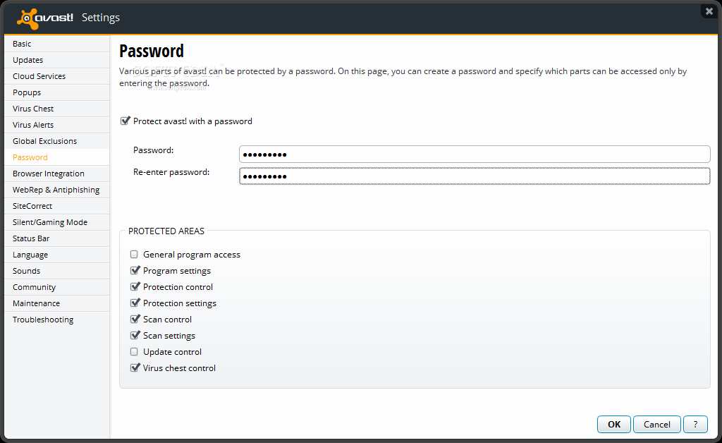 Download Avast Endpoint Protection 10 2 1609 588