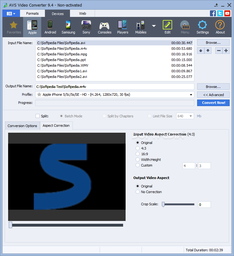 Download avs video converter 1012 build 627 ccuart Image collections