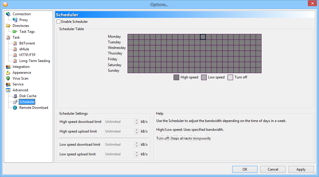 how to use bittorrent to download games