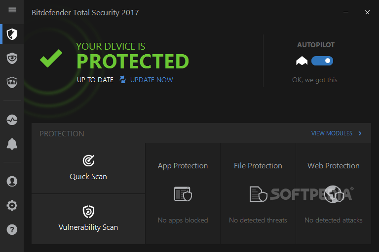 bitdefender total security 2019 downloaden