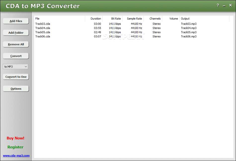 free download cda to mp3 converter full