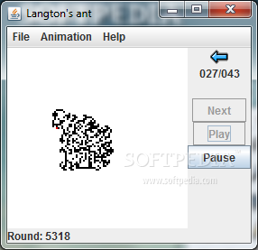langtons ant simulator download