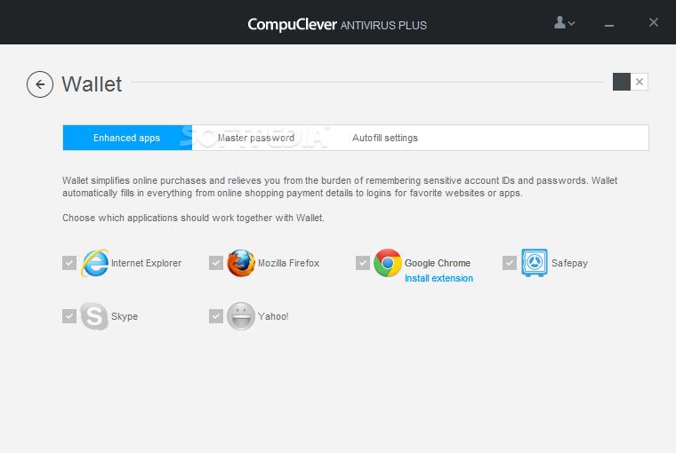 Download Compuclever Antivirus Plus 19 6 0 326