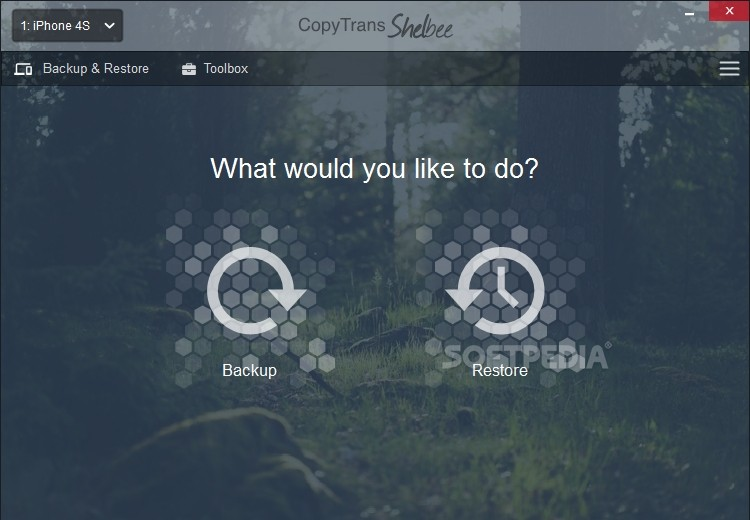 copytrans shelbee