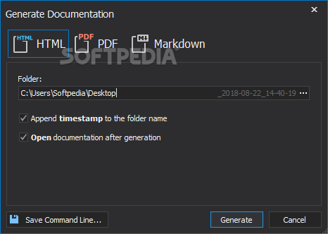 Download dbForge Documenter for Oracle 1 1 24