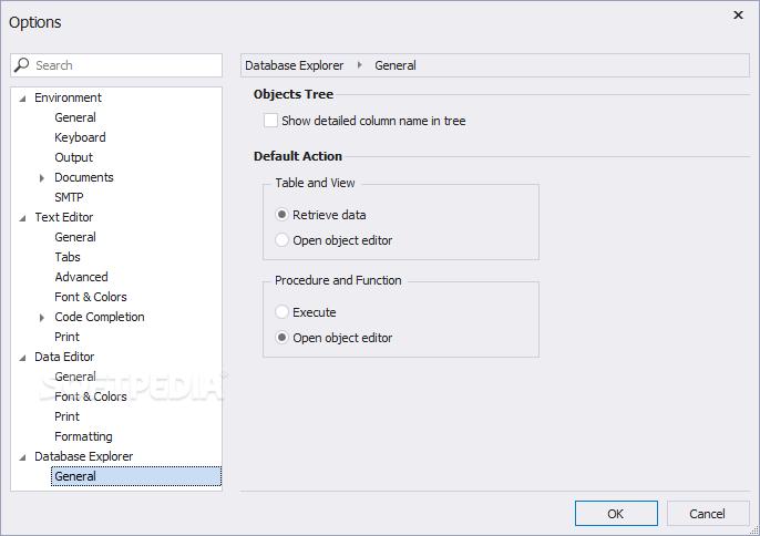 Download dbForge Studio Express for PostgreSQL 2 1 97