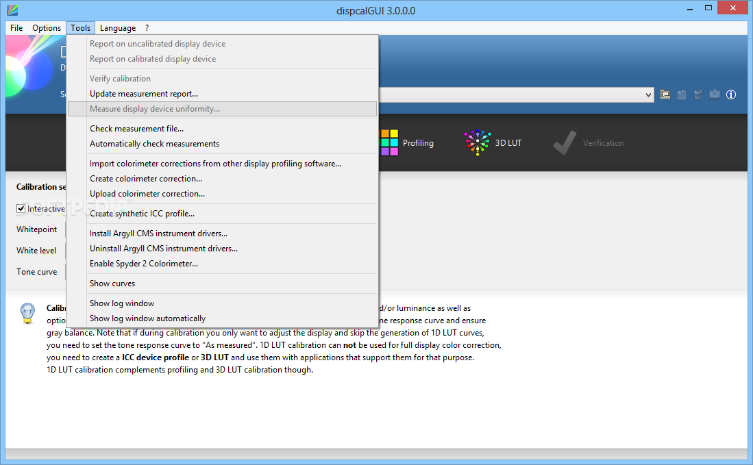 Download DisplayCAL 3 8 4 0