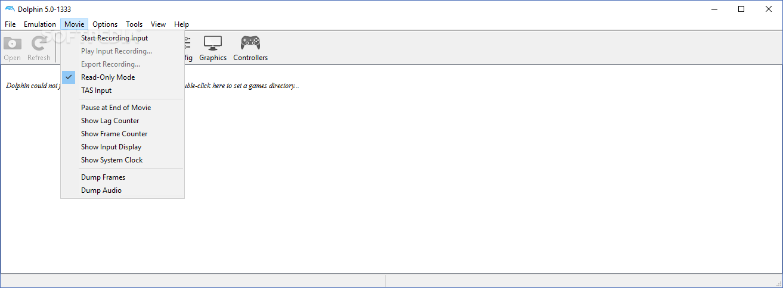 Download Dolphin 5 0 / 5 0 10906 Dev