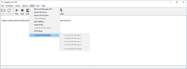 Download Dolphin 5 0 / 5 0 10910 Dev