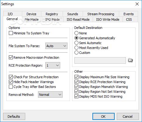 Download DVD Decrypter 3 5 4 0