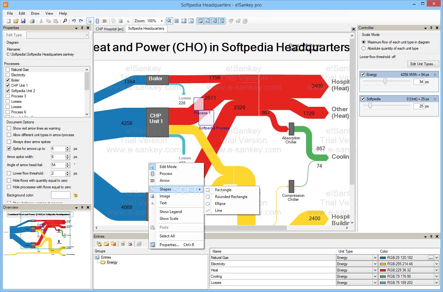 auto wiring diagram program sankey diagram program download e!sankey 4.5.3 rev. 0