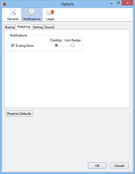 Download Ebay Sidebar For Firefox Formerly Ebay Toolbar 3 0 0 3