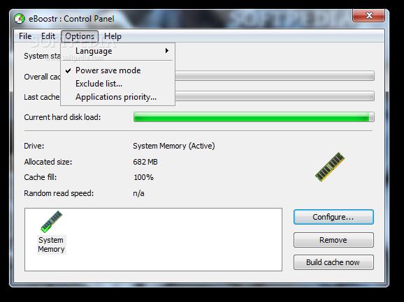 Download eBoostr 4.5 Build 596