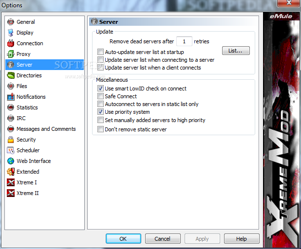 how to download ed2k files