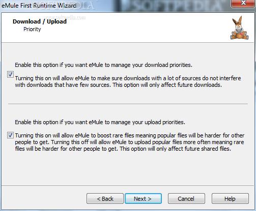 Download eMule Xtreme 8 1